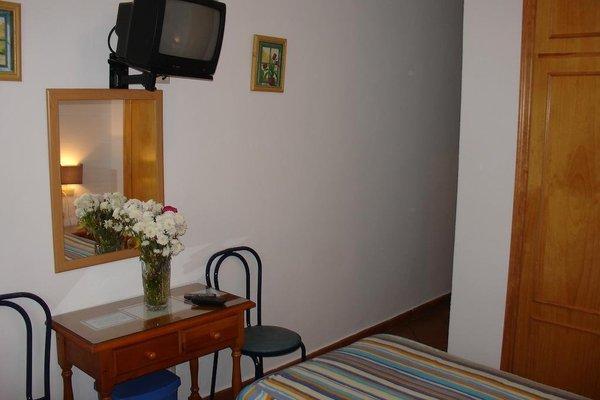 Hostal San Ramon - фото 9