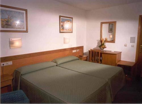 Hotel San Vicente - фото 50