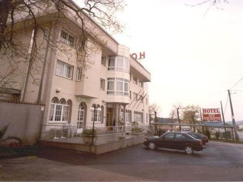 Hotel San Vicente - фото 15