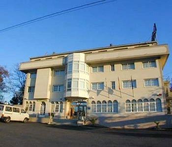 Hotel San Vicente - фото 16
