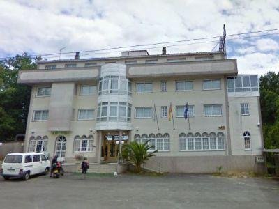 Hotel San Vicente - фото 17