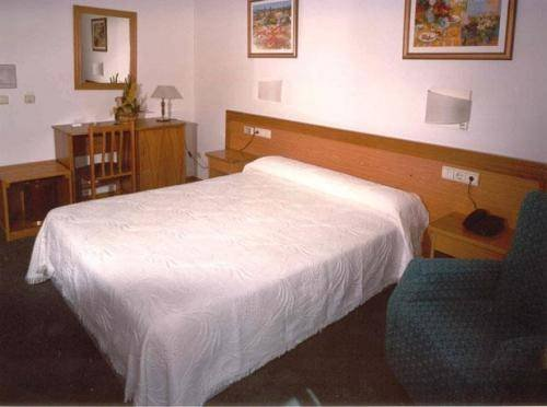 Hotel San Vicente - фото 3