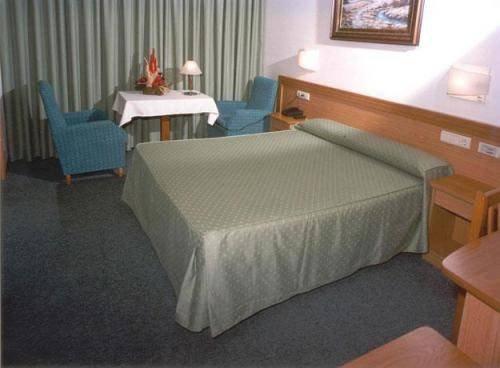 Hotel San Vicente - фото 4