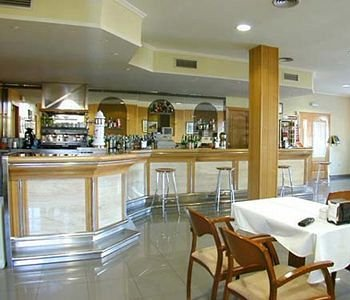 Hotel San Vicente - фото 6