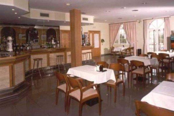 Hotel San Vicente - фото 9