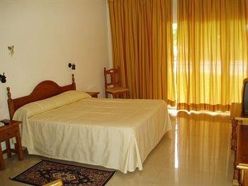 Hotel Manzanares - фото 50