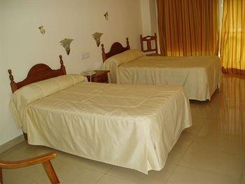 Hotel Manzanares - фото 1