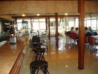 Hotel Manzanares - фото 11