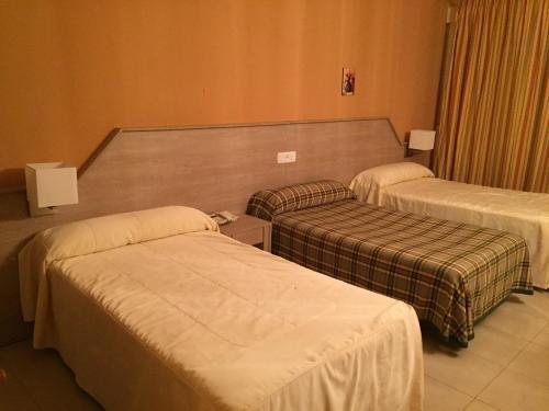 Hotel Manzanares - фото 2