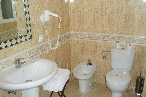 Hotel Manzanares - фото 9
