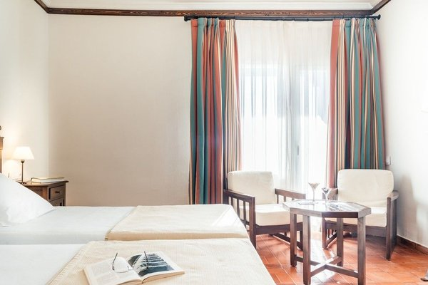 Parador de Manzanares - фото 1