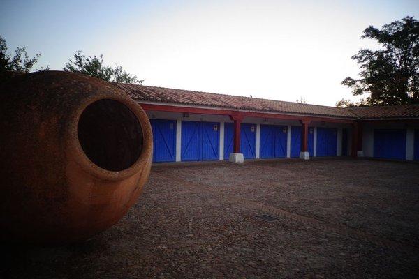 Parador de Manzanares - фото 16