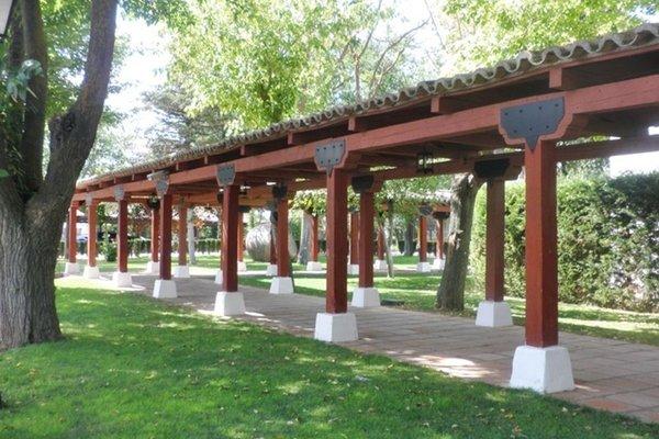 Parador de Manzanares - фото 17