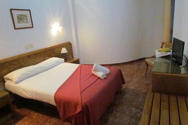 Complejo Hotelero Saga - фото 1
