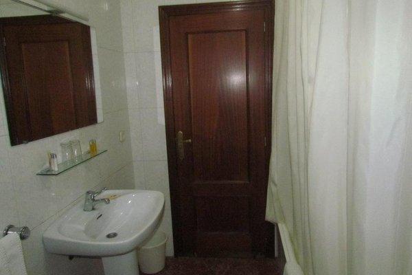 Complejo Hotelero Saga - фото 8
