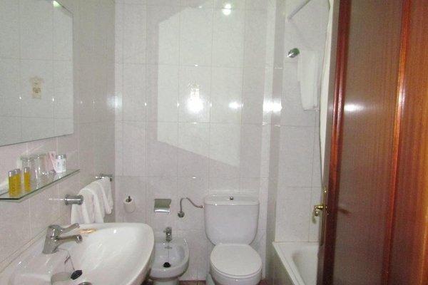 Complejo Hotelero Saga - фото 9