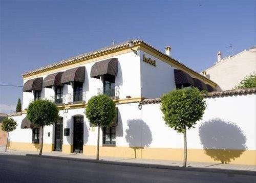 Гостиница «Rural Antigua Casa De La Bodega», Мансанарес