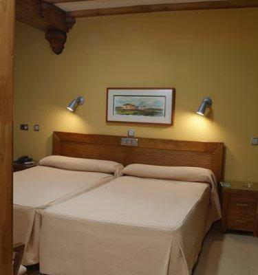 Hotel Menano - фото 2
