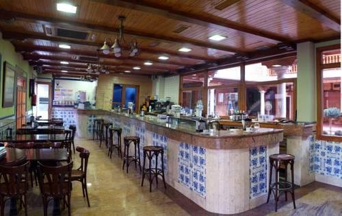 Hotel Menano - фото 4