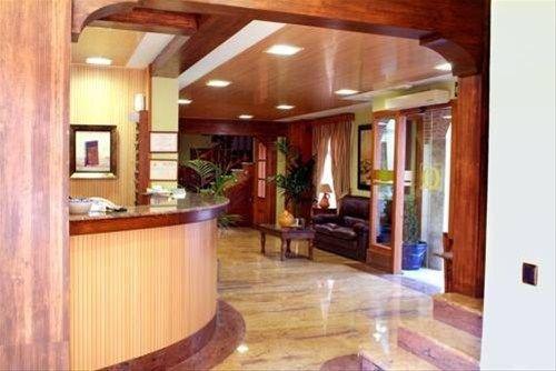 Hotel Menano - фото 6