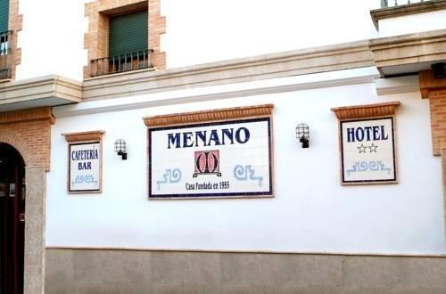 Hotel Menano - фото 7