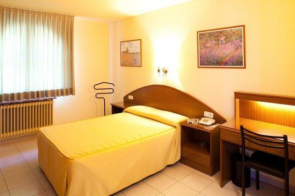 Hotel Torres - фото 1