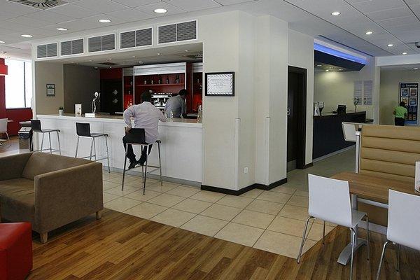 Travelodge Valencia Aeropuerto - фото 14