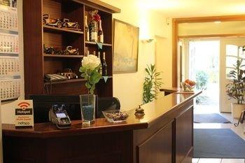 Hotel Altenwerder Hof - фото 16