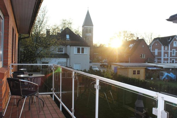 Hotel Altenwerder Hof - фото 20