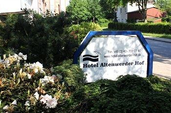 Hotel Altenwerder Hof - фото 21