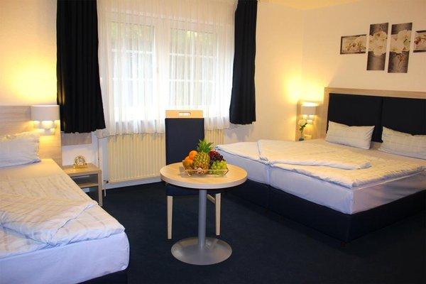 Hotel Altenwerder Hof - фото 3