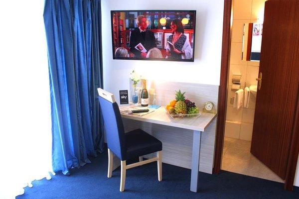 Hotel Altenwerder Hof - фото 4