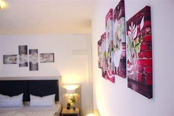 Hotel Altenwerder Hof - фото 6