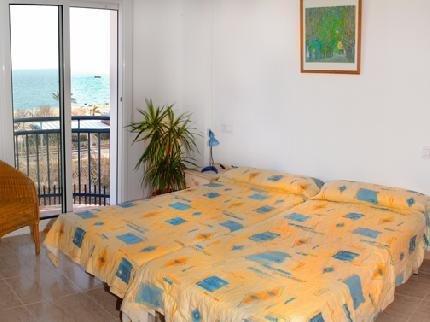 Aparthotel Iris - фото 1