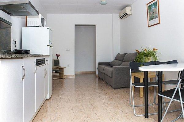 Aparthotel Iris - фото 7