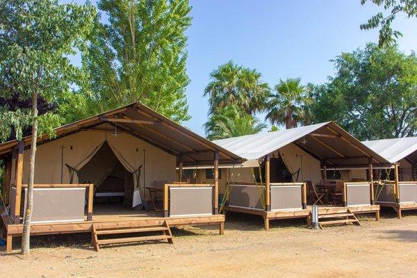 Camping La Tordera - фото 45