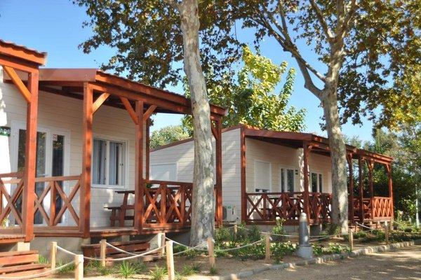 Camping La Tordera - фото 13