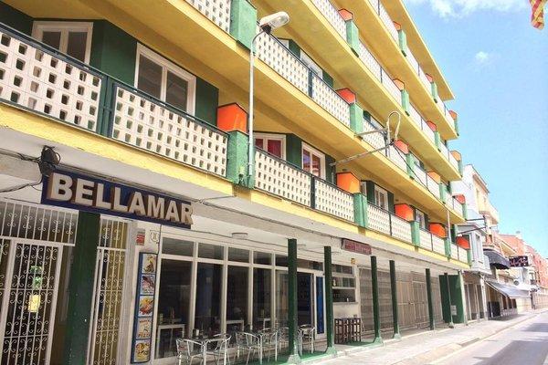 Apartamentos Bellamar - фото 43