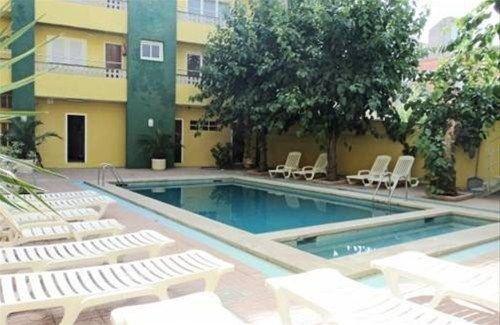 Apartamentos Bellamar - фото 11