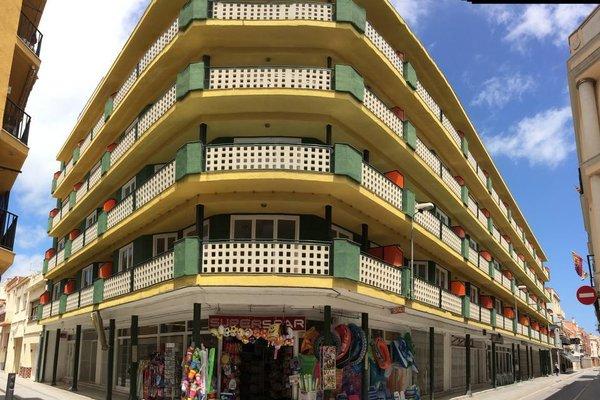 Apartamentos Bellamar - фото 12