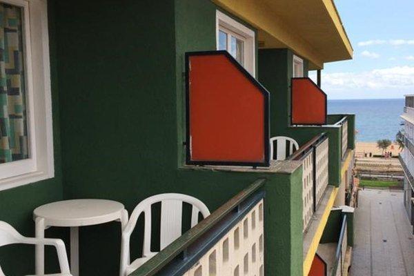 Apartamentos Bellamar - фото 14