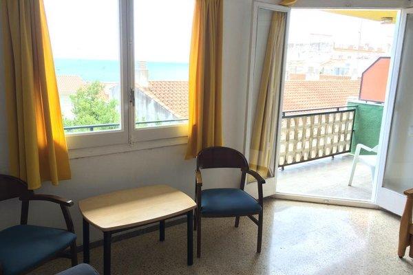 Apartamentos Bellamar - фото 4