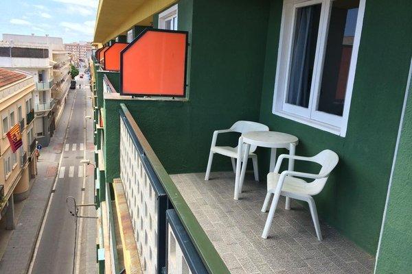 Apartamentos Bellamar - фото 7