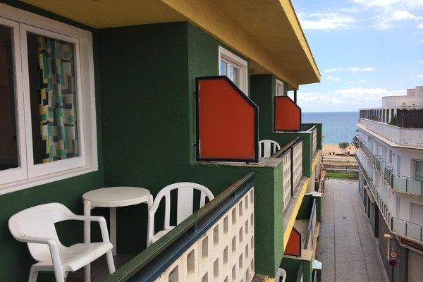 Apartamentos Bellamar - фото 8