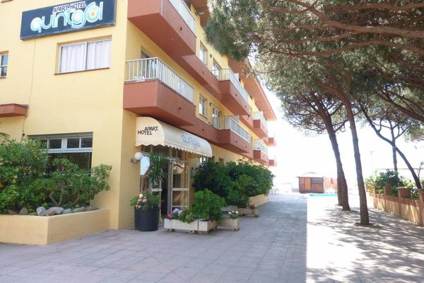 Aparthotel Quintasol - фото 25