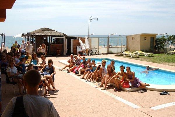 Aparthotel Quintasol - фото 14
