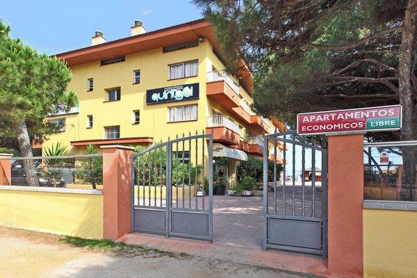 Aparthotel Quintasol - фото 15