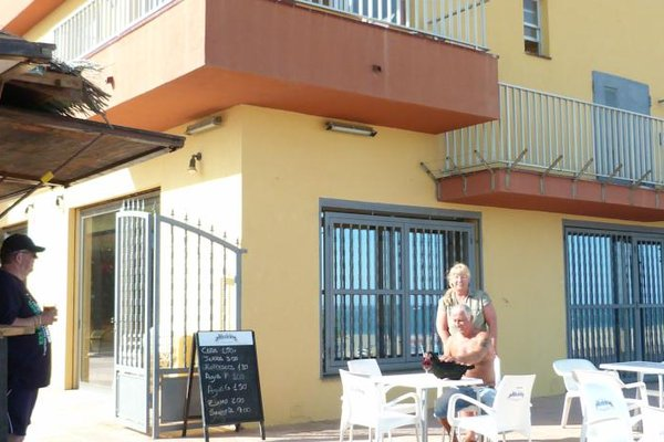 Aparthotel Quintasol - фото 20