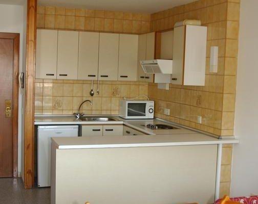 Aparthotel Quintasol - фото 4