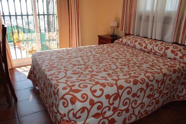 Hotel Casa Vazquez - фото 1